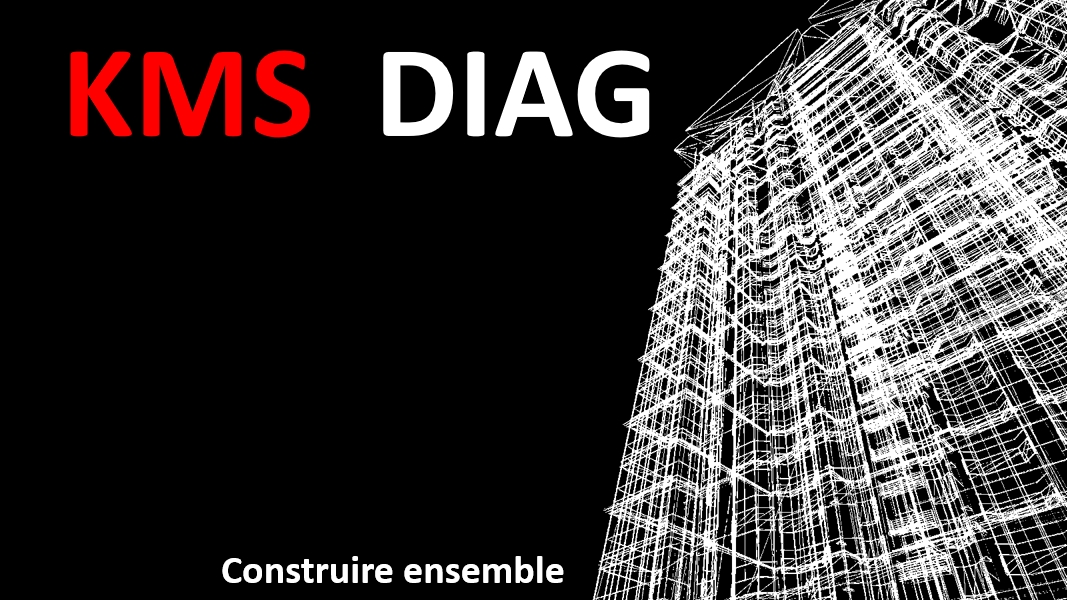 kms diag logo logo